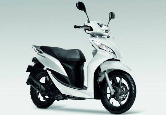 70 Nuevos Scooter 125 estan Disponibles. Reservate!